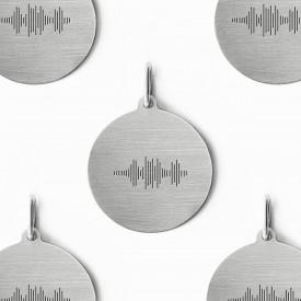 Voice Medallion