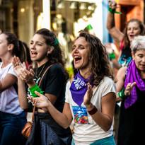 Los 8 datos que te harán luchar día a día por la igualdad