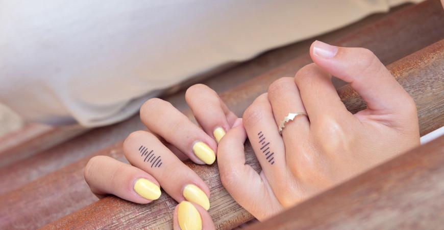 6 ideas geniales para tu próximo Tattoo