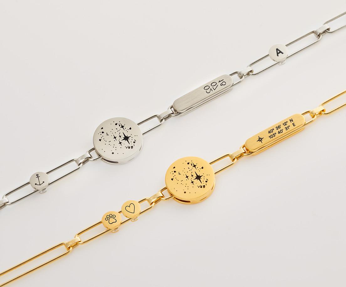 Frames Armband